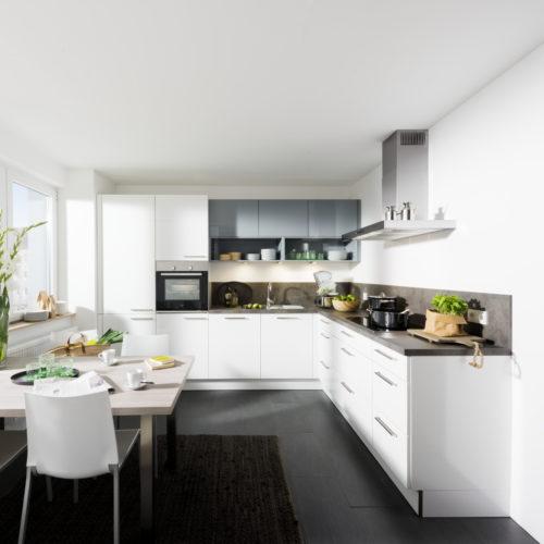 кухни германии